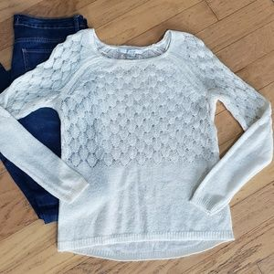 LC 💋 KNITTED SWEATER